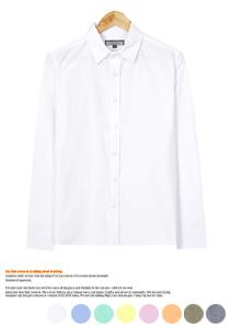 4계절 입는 8컬러셔츠