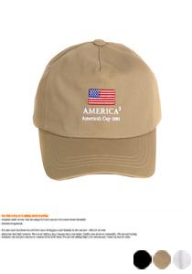 아메리칸볼캡